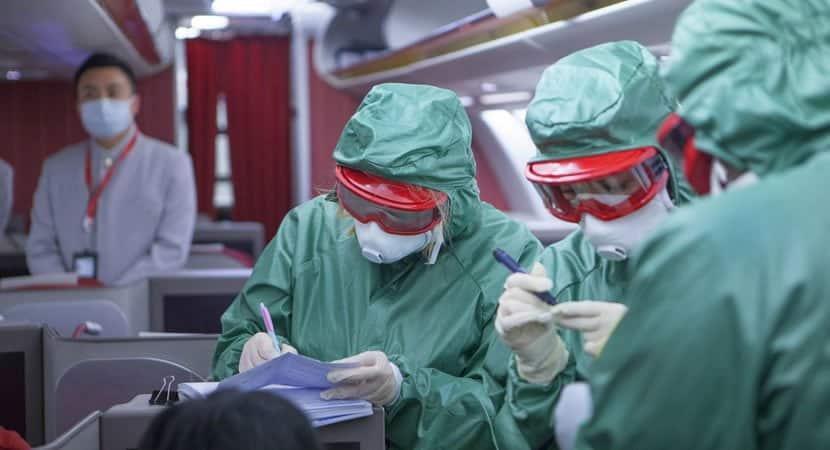 medicamento pode impedir que pessoas expostas ao coronavírus desenvolvam covid 19