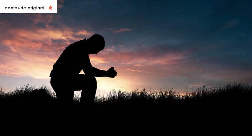 neste novo ano entregue sua vida nas mãos de Deus Ele não te abandonará