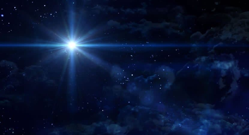 no dia 2112 o céu será iluminado pela Estrela de Belém pela primeira vez há quase 800 anos