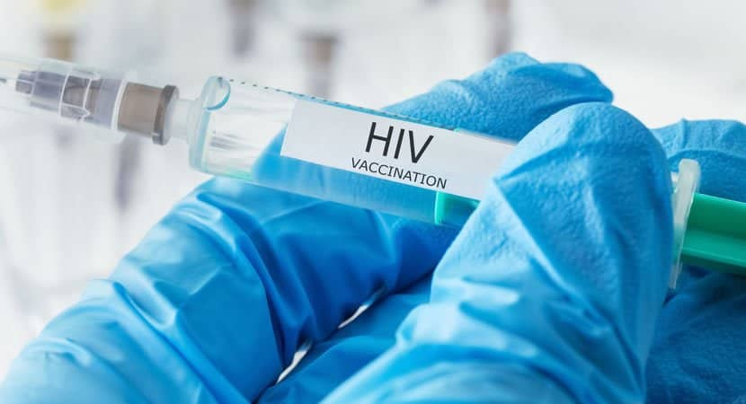 pela primeira vez em mais de 10 anos uma vacina contra o HIV chega à última fase de testes