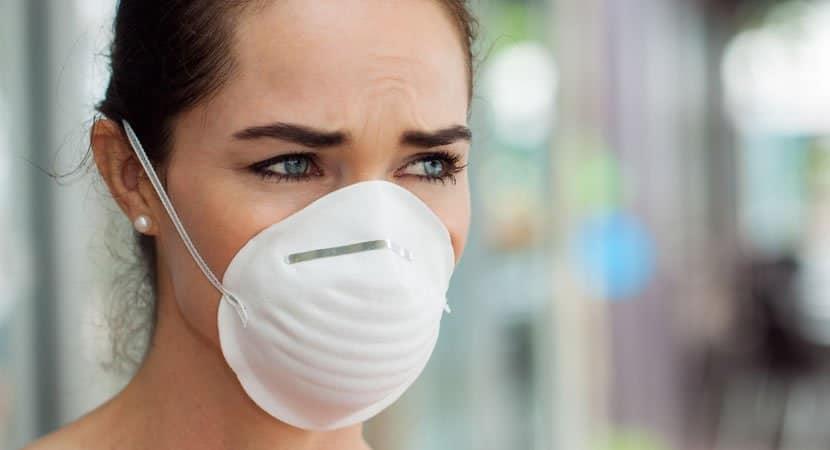 CAPA Nova mutacao do coronavirus chega mais rapido aos pulmoes e seu contagio e maior