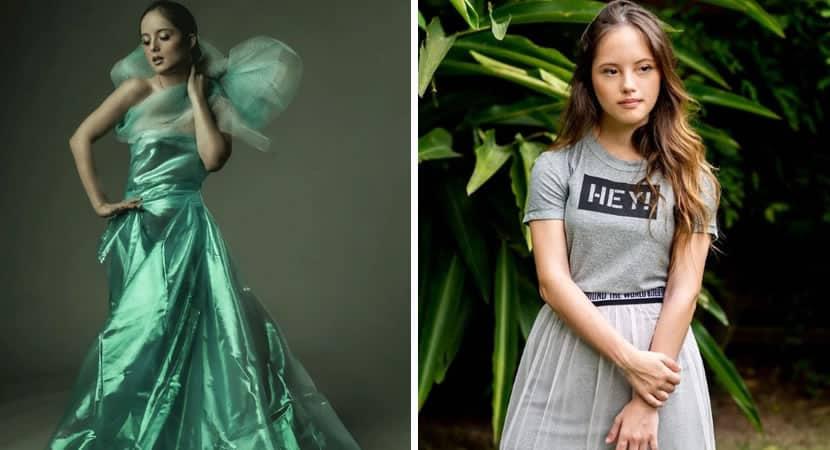 CAPA Primeira modelo com Sindrome de Down desfila na passarela do Brasil Fashion Week Agradeco a Deus