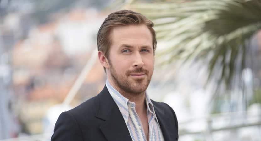 Ryan Gosling Eu acho que as mulheres sao melhores e mais fortes com que os homens
