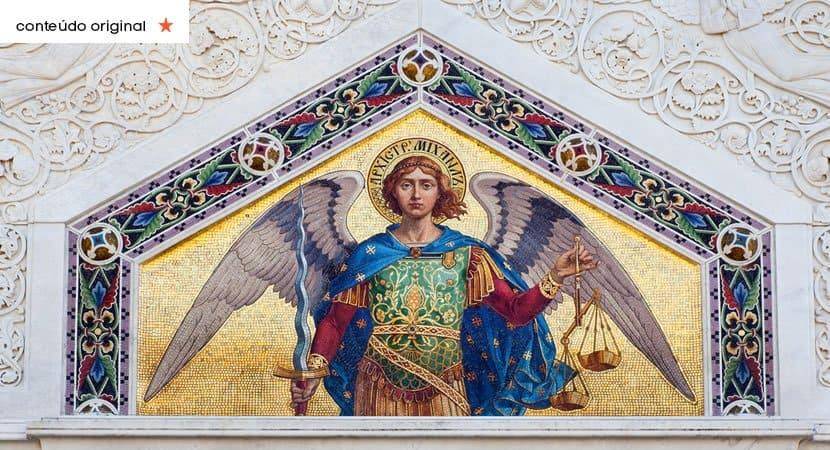 arcanjo Miguel enviando paz e restauração em sua direção Grandes bênçãos chegarão à sua casa