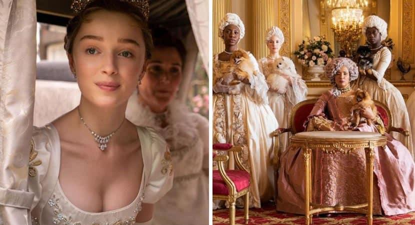 capaBridgerton o novo sucesso da Netflix que explora o amor e seus dilemas com humor e brilhantismo 1