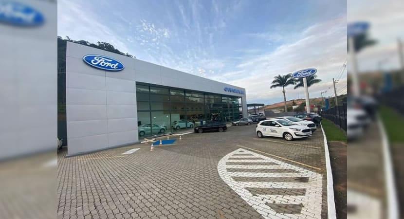 capaapos mais de um seculo de atividade Ford encerra producao de veiculos no Brasil