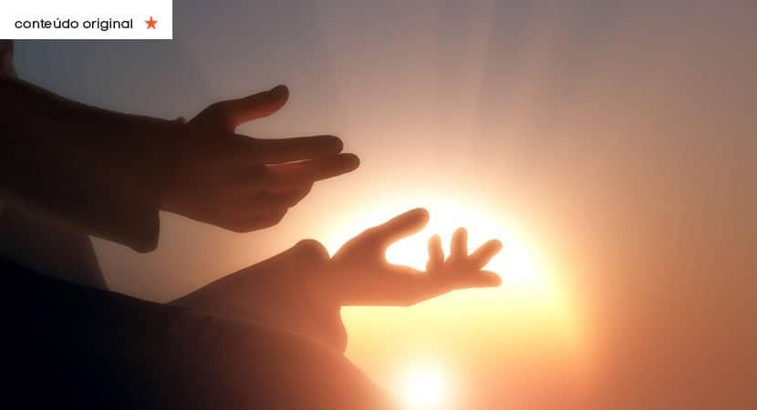 deus diz Filho fique em paz Foi liberada uma poderosa bencao financeira para voce