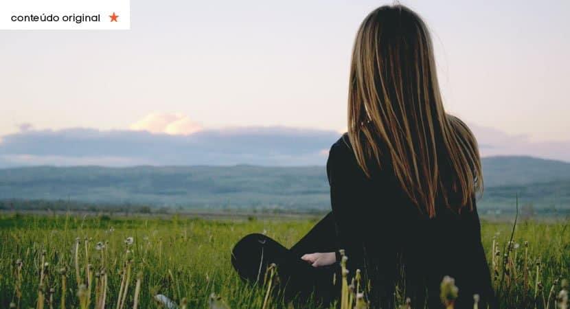 entre o plantar e o colher existe a espera Tenha paciencia sua semente florescera na hora certa