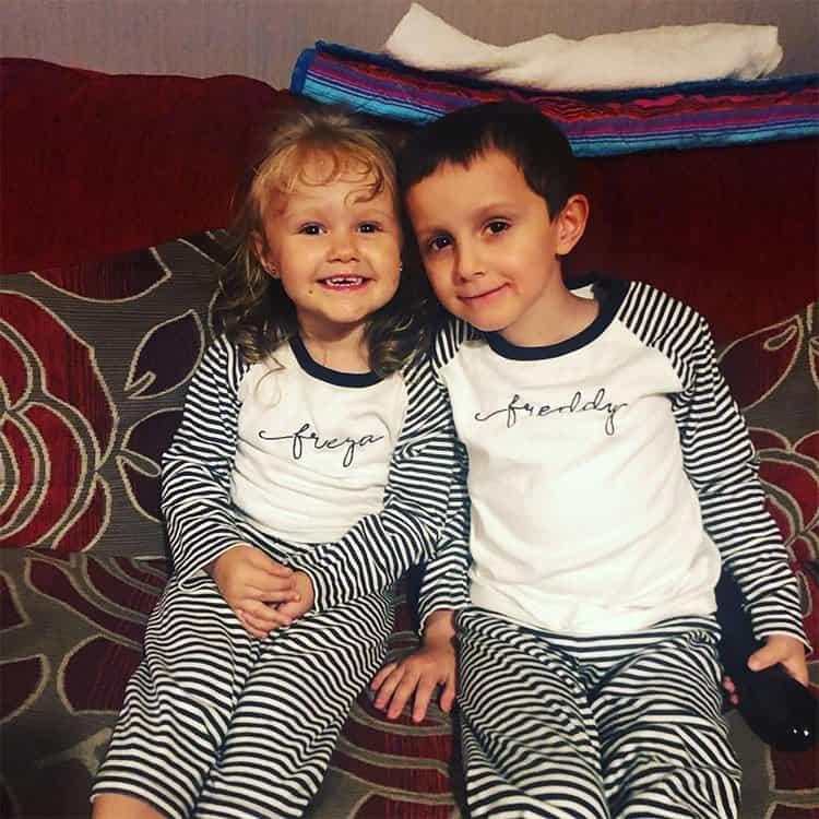 4 Crianca de 5 anos com cancer espalhado pelo corpo conseguiu se curar Ele e nosso milagre