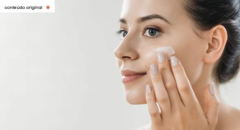 Capa Estas 4 substancias naturais transformarao a saude da sua pele. Conheca as