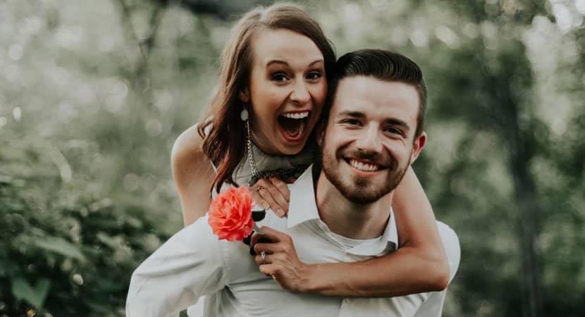 Estudos revelam que o casamento pode diminuir os niveis de estresse e aumentar a imunidade