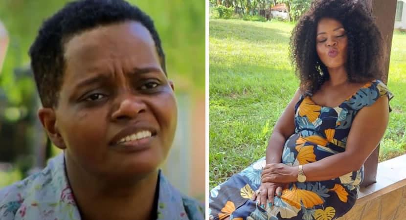 capao poder da liberdade apos viver como escrava por 38 anos Madalena tem transformacao emocionante