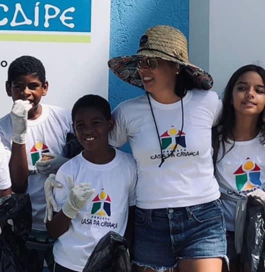 6 2 Arquiteta cria ONG e ja mudou a vida de mais de 20 mil criancas brasileiras