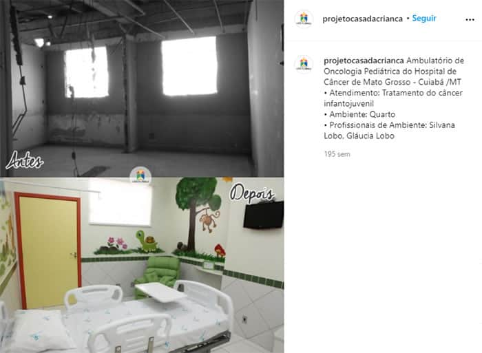 6 3 Arquiteta cria ONG e ja mudou a vida de mais de 20 mil criancas brasileiras