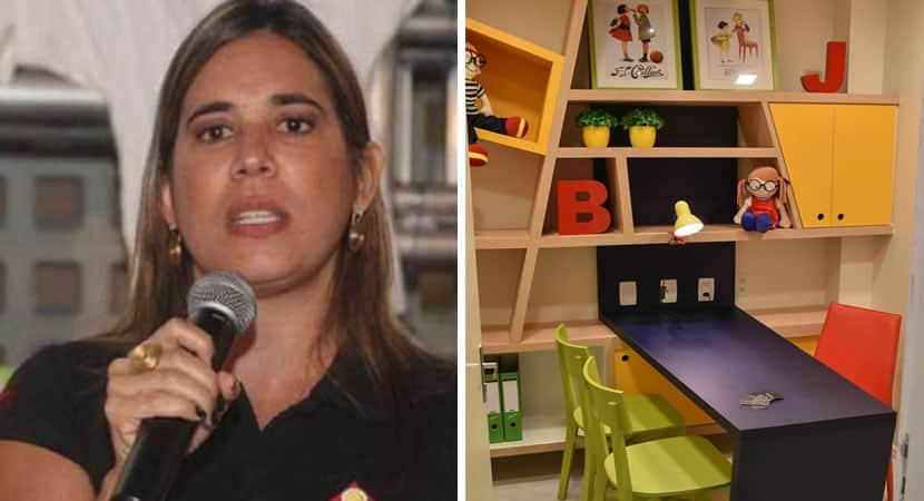 6 capa Arquiteta cria ONG e ja mudou a vida de mais de 20 mil criancas brasileiras