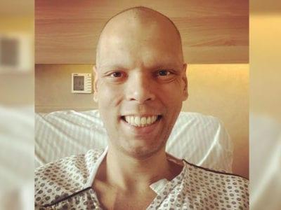 com cancer e internado Bruno Covas tem piora e e diagnosticado com liquido nos pulmoes e abdomen