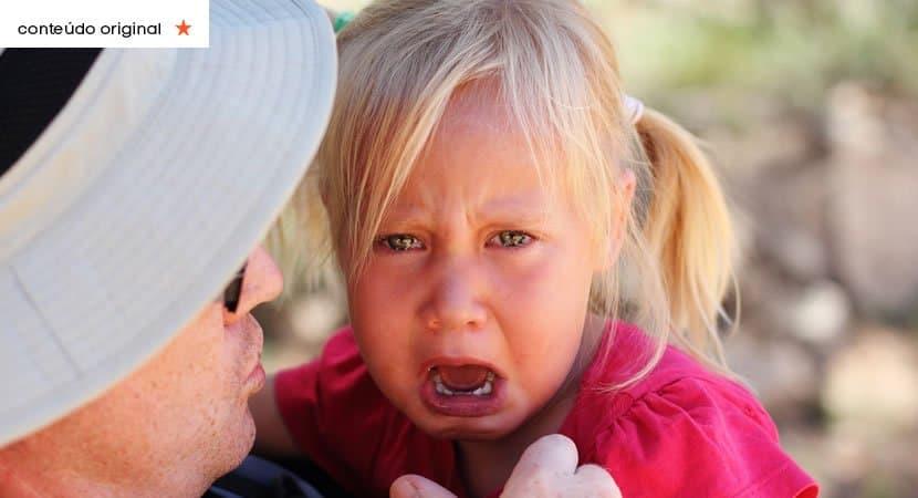 pais sem autoridade criam filhos mal educados e sem limites