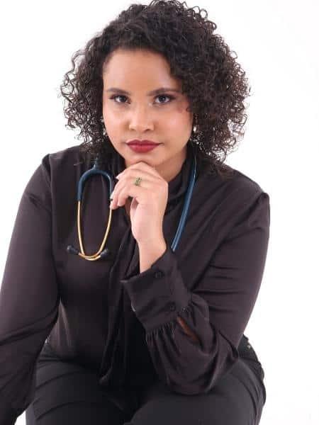 rayane matos medica relatou casos de racismo na carreira