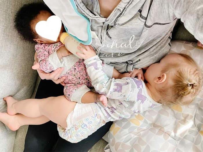 2 5 E um chamado de Deus mae fala sobre impacto da adocao na vida das familias e das criancas carentes