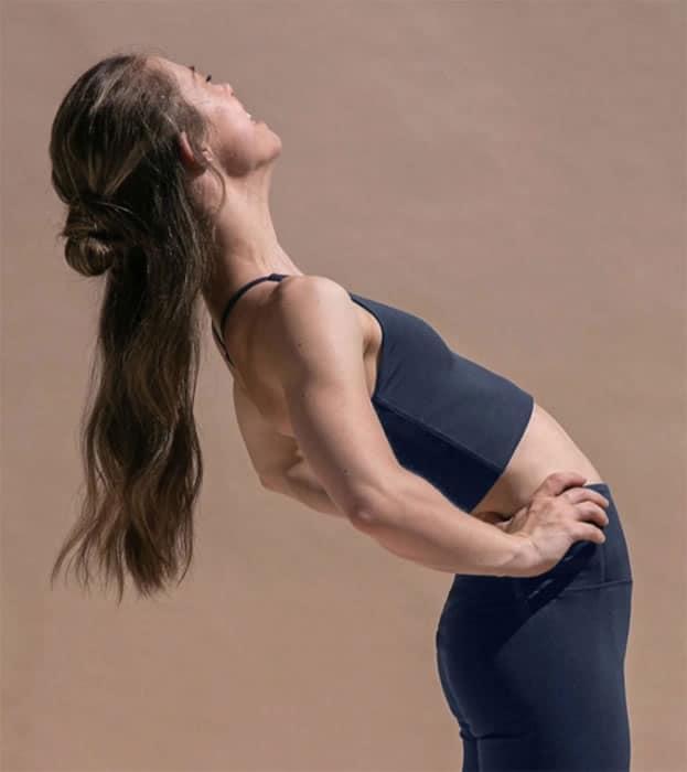 3 4 Ginasta olimpica e modelo jovem com Sindrome de Down inspira todos a correr atras dos seus sonhos
