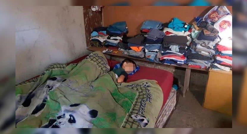 4 capa Pai viuvo em extrema pobreza pede ajuda para nao perder guarda dos filhos e recebe onda de solidariedade