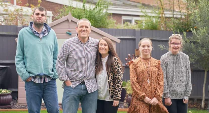 6 capa Vidas compartilhadas ex policial abre sua casa para cuidar de adultos com deficiencia