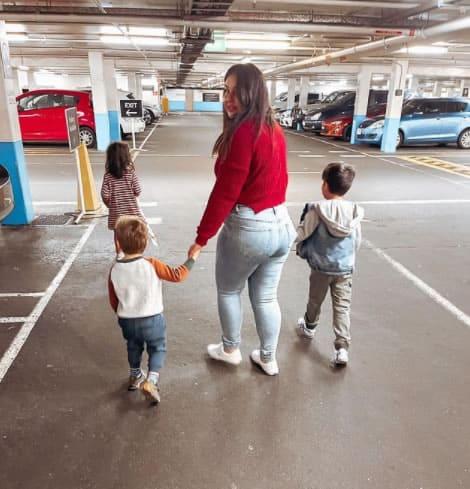 2mae fala sobre supervalorizacao do homem na criacao dos filhos Pais nao sao ajudantes sao pais