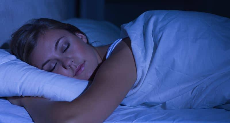 4 dicas para dormir melhor