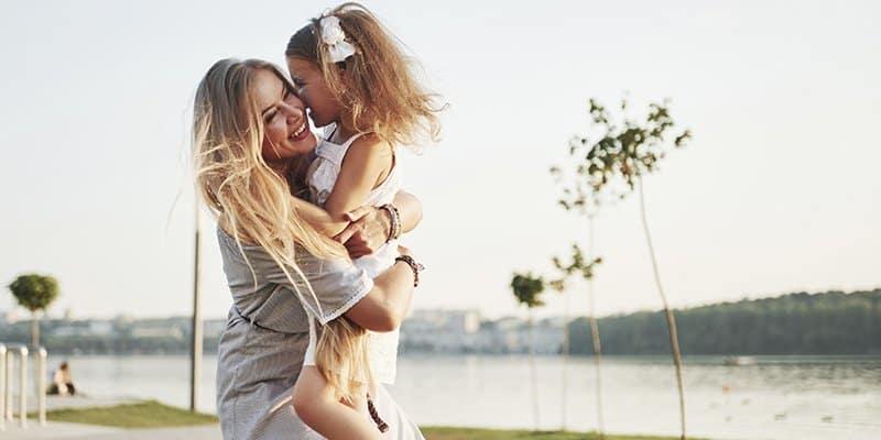 Para uma mae cheia de amor no coracao tudo tem em um filho tem valor especial