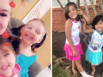 capa Mae e acusada de negligencia depois que filha de 4 anos quase morreu por infestacao de piolhos