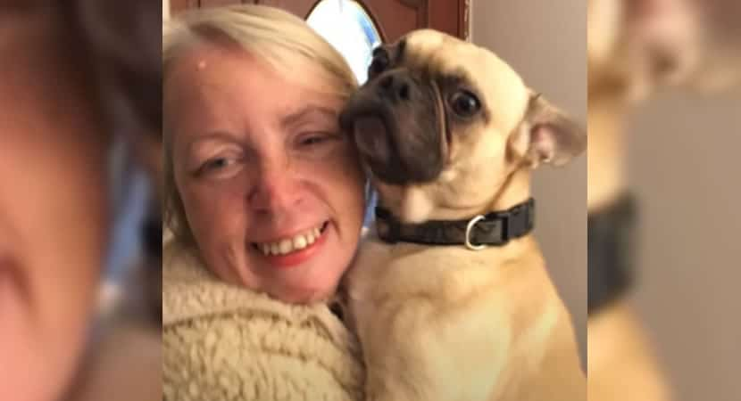 capamulher polemiza ao revelar que ama mais o cachorro do que o filho de 12 anos