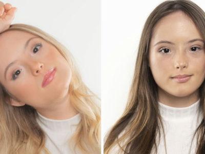 1 capa LOreal Paris anuncia brasileira com sindrome de Down como nova embaixadora da marca
