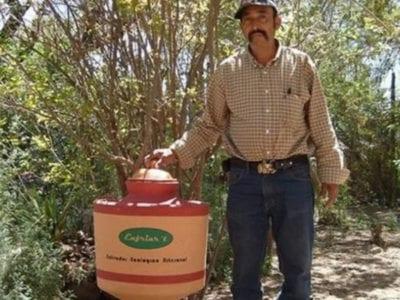 4 capa Empresa cria geladeira de argila e ajuda familias que nao tem energia eletrica