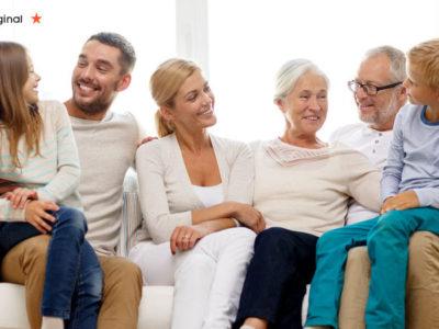 5 Parente nao e pai e mae Quem define as regras da educacao de seus filhos e voce