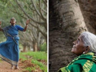 5 capa Ambientalista de 110 anos que nao podia ter filhos decidiu plantar 8 mil arvores e se torna referencia