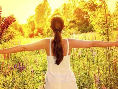 Gracas a Deus estou mais valente menos dependente e confiante nos planos do Senhor para mim