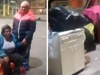 capaproprietario expulsa dois idosos de casa durante a pandemia por nao poderem pagar aluguel