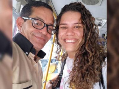 motorista de onibus leva jovem de graca a entrevista e ela consegue emprego anjo sem asas