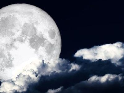 superlua de Morango em 2406 um dos dias mais poderosos do ano Prepare se para realizar seus sonhos