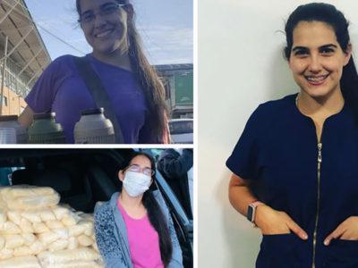 2 capa Vendendo cafe e milho jovem paga os estudos e se torna veterinaria