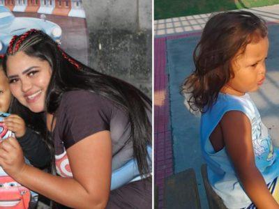 2 capa Mae relata ataques a filho de 2 anos por ter cabelo comprido Coisa de mulher