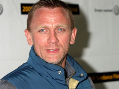 3 capa site Daniel Craig revela que nao deixara heranca de R800 milhoes para filhos Pretendo doar
