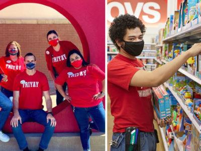 caparede de lojas pagara 100 das mensalidades da faculdade e livros didaticos de 340 mil funcionarios