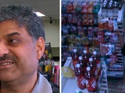 1 capa Ao flagrar jovens com fome furtando mercado empresario lhes oferece comida