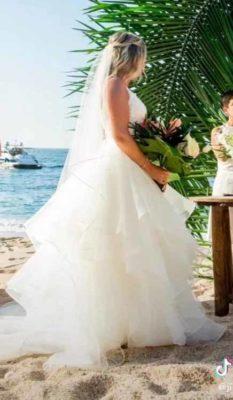 2 3 Marido abandona esposa um dia depois de casar porque sua mae ciumenta o fez escolher