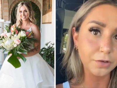2 Capa Marido abandona esposa um dia depois de casar porque sua mae ciumenta o fez escolher