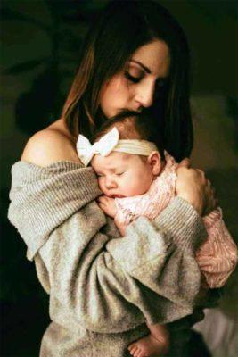 4 5 Em menos de dois meses apos ter filho mulher e demitida por amamentar no trabalho