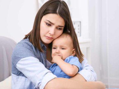 4 Mulher conta que filho de 3 anos assumiu o controle da sua vida e destruiu seu casamento