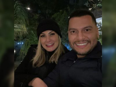 capamulher gosta de homem que mande nela afirmou Thiago Lopes marido de Andressa Urach