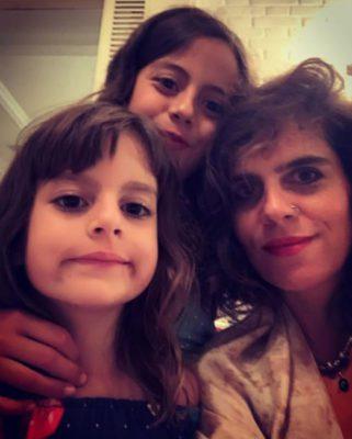 2filha de Ana Maria Braga dispensa luxos e revela que anda de metro Vida bem simples